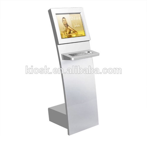 17 Self Service Touch Screen Information Checking Kiosk